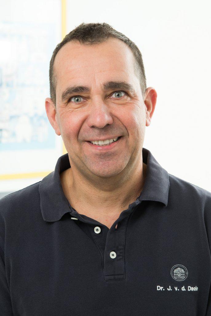 Dr. Jan van den Daele